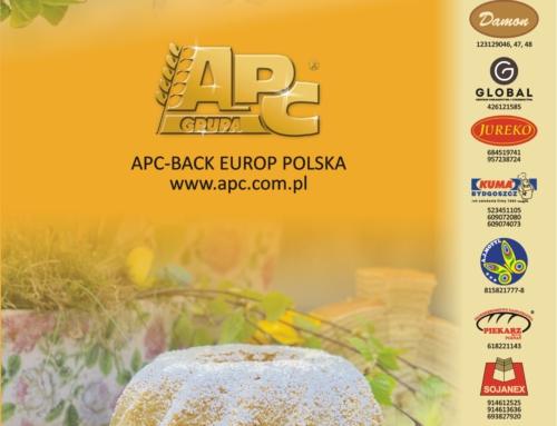 Promocja APC – WIELKANOC 2018