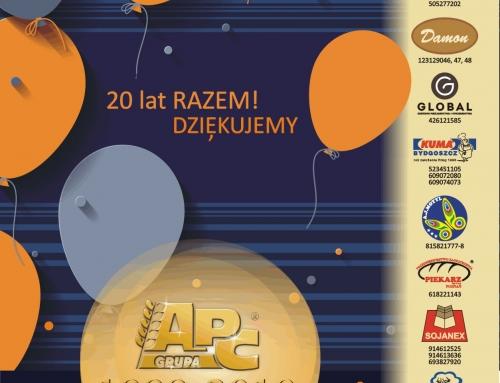 20-lecie APC